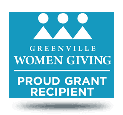 Greenville Women Giving grant recipient logo