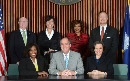 City Council Members 2015-2017