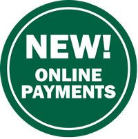 Online Payment Button: Go to online payment