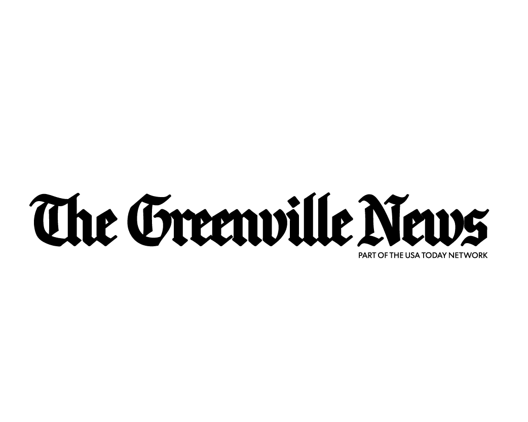 The Greenville News logo
